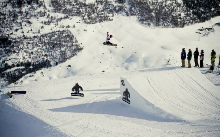 World Rookie Fest - Livigno