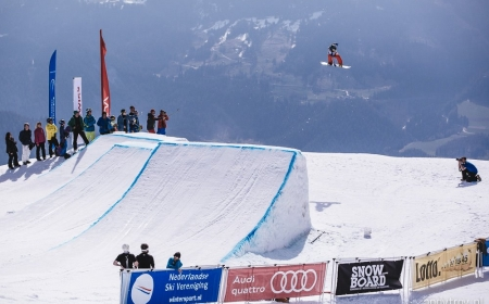 Dutch Championchips Laax 2014